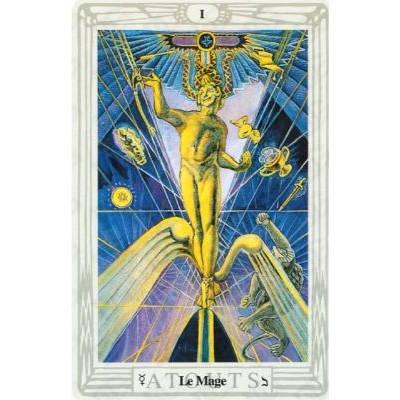 Tarot Thoth Crowley 1