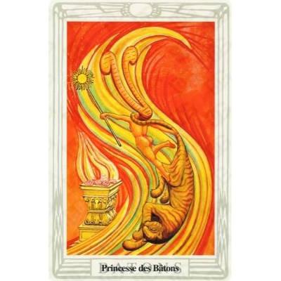 Tarot Thoth Crowley 3