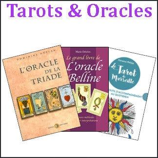 Tarots & oracles