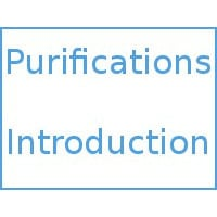 purification introduction