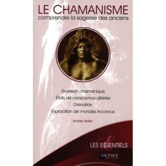 Le chamanisme - Comprendre la sagesse des anciens