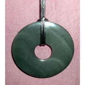 donut obsidienne oeil céleste