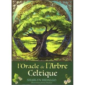 Oracle de l'arbre celtique