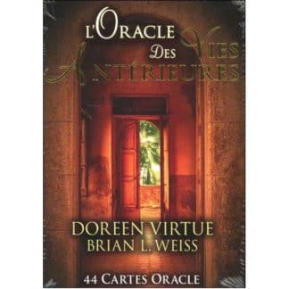 Oracle des vies antérieures