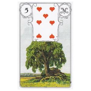 arbre petit Lenormand