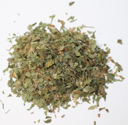 Aspérule odorante feuilles