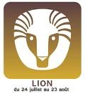 pierres & minéraux lion