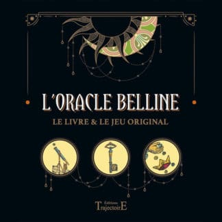 Coffret oracle de Belline