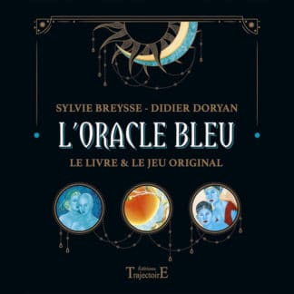 Coffret oracle bleu
