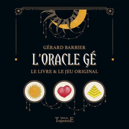 Coffret oracle gé