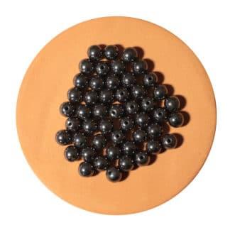 Perle d'hématite
