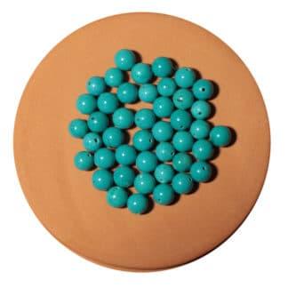 Perle de turquoise